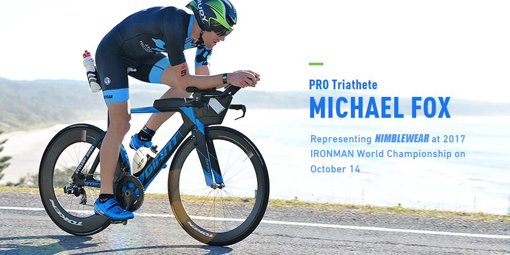 triathlon michael fox
