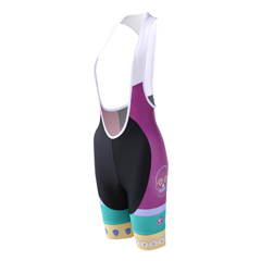 BRONZE Cycling Bib Shorts