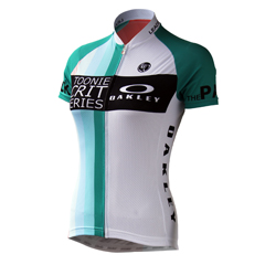 SUMMER TIME OUT Short Sleeve Cycling Jersey