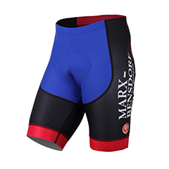 DIAMOND ANATOMIC Cycling Shorts